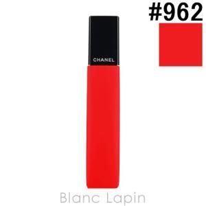 シャネル CHANEL ルージュアリュールリクィッドパウダー #962 エレクトリック ブロッサム 9ml [629620]【メール便可】|blanc-lapin