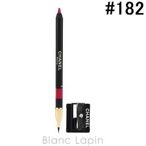 シャネル CHANEL ルクレイヨンレーヴル #182 ローズ フランボワーズ 1.2g [881820]【メール便可】 blanc-lapin
