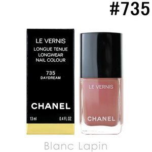 シャネル CHANEL ヴェルニロングトゥニュ #735 デイドリーム 13ml [597356] blanc-lapin
