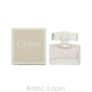 【ミニサイズ】 クロエ Chloe フルールドパルファム EDP 5ml [149965]|blanc-lapin