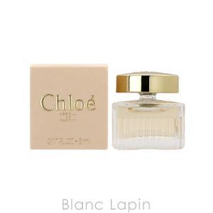 【ミニサイズ】 クロエ Chloe クロエアブソリュドゥパルファム 5ml [105679]|blanc-lapin