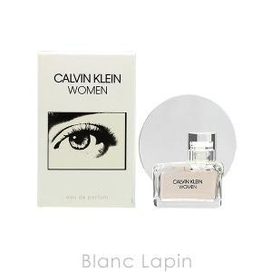 【ミニサイズ】 カルバンクライン Calvin Klein ウーマン EDP 5ml [080291] blanc-lapin