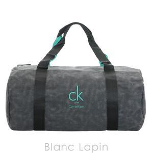 【ノベルティ】 カルバンクライン Calvin Klein ダッフルバッグ [756738] blanc-lapin