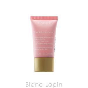 【ミニサイズ】 クラランス CLARINS Mアクティヴデイクリーム【ドライ/ノーマル】 15ml [156003]【メール便可】|blanc-lapin