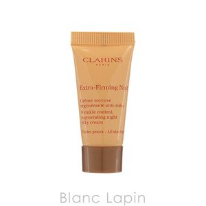 【ミニサイズ】 クラランス CLARINS ファーミングEXナイトクリームSP オールスキンタイプ 5ml [207668]【メール便可】|blanc-lapin