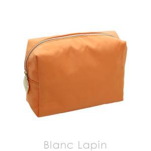 【ノベルティ】 クラランス CLARINS コスメポーチ #オレンジ [282191]【メール便可】|blanc-lapin