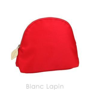 【ノベルティ】 クラランス CLARINS コスメポーチ #レッド [300154]【メール便可】|blanc-lapin