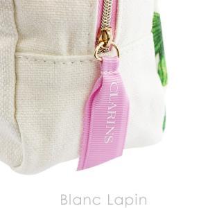 【ノベルティ】 クラランス CLARINS コスメポーチ [326482]【メール便可】|blanc-lapin|03