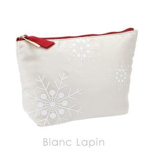 【ノベルティ】 クラランス CLARINS コスメポーチ ラージ #シャンパンゴールド [351521]【メール便可】|blanc-lapin