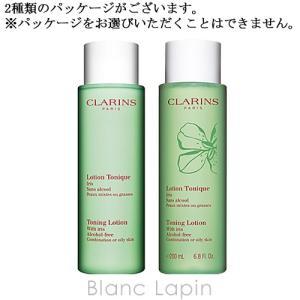 クラランス CLARINS トーニングローション コンビネーション/オイリー 200ml [052213/052183/057157/052237]|blanc-lapin|02