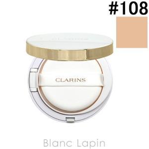 クラランス CLARINS エヴァーラスティングクッションファンデーション #108 サンド 13m...