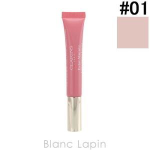クラランス CLARINS リップパーフェクター #01 ローズシマー 12ml [402816]【メール便可】|blanc-lapin