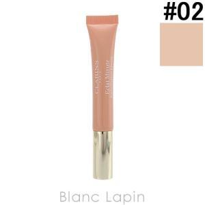 クラランス CLARINS リップパーフェクター #02 アプリコットシマー 12ml [402915]【メール便可】|blanc-lapin