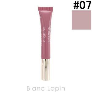 クラランス CLARINS リップパーフェクター #07 Toffee Pink Shimmer 12ml [014808]【メール便可】|blanc-lapin