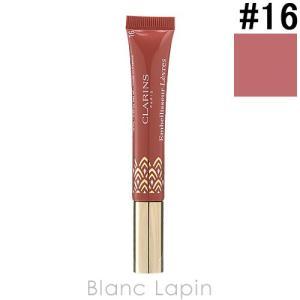 クラランス CLARINS リップパーフェクター #16 インテンスローズバッド 12ml [309607]【メール便可】|blanc-lapin