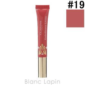 クラランス CLARINS リップパーフェクター #19 スモーキーローズ 12ml [309591]【メール便可】|blanc-lapin