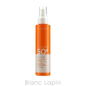 クラランス CLARINS サンケアローションスプレー 150ml [305050]|blanc-lapin