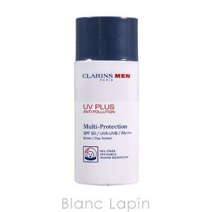 クラランス CLARINS UV-プラスマルチデイプロテクション 50ml [198034]|blanc-lapin