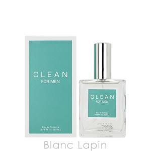 クリーン CLEAN メン EDT 60ml [006679]|blanc-lapin