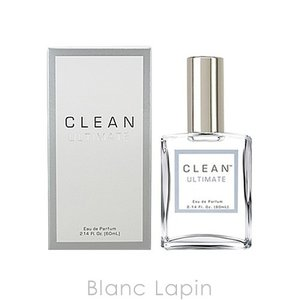 クリーン CLEAN クリーンアルティメイト 60ml EDP [000122]|blanc-lapin