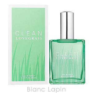 クリーン CLEAN ラブグラス EDP 60ml [008277]|blanc-lapin