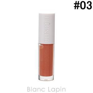 【ミニサイズ】 クリニーク CLINIQUE クリニークポップスプラッシュ #03 ソルベ ポップ 1.5ml [066844]【メール便可】|blanc-lapin