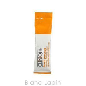 【ミニサイズ】 クリニーク CLINIQUE フレッシュプレストCパウダークレンザー 0.5g [066776]【メール便可】|blanc-lapin