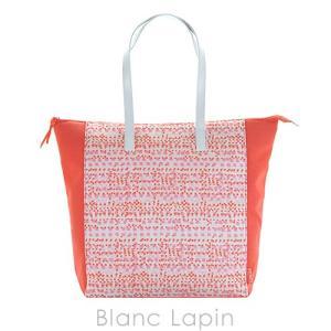 【ノベルティ】 クリニーク CLINIQUE トートバッグ #オレンジ [051260]|blanc-lapin
