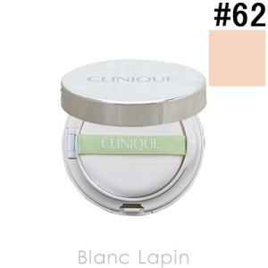 クリニーク CLINIQUE イーブンベターブライトニングクッションコンパクト #62 12gx2 [972820]|blanc-lapin