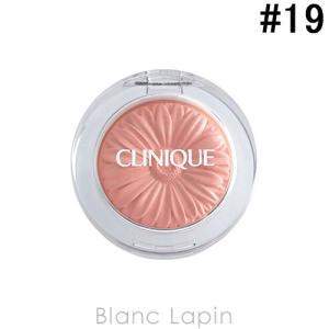クリニーク CLINIQUE チークポップ #19 3.5g [965938]【メール便可】|blanc-lapin