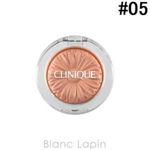 クリニーク CLINIQUE チークポップ #05 ヌード ポップ 3.5g [743314]【メール便可】|blanc-lapin