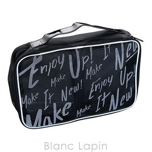 【ノベルティ】 クリオ CLIO メッシュポーチセット #ブラック [045115]|blanc-lapin