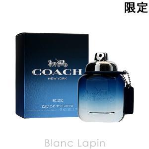コーチ COACH コーチマンブルー EDT 40ml [113755]|blanc-lapin