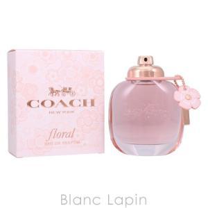 コーチ COACH フローラル EDP 90ml [095341]|blanc-lapin