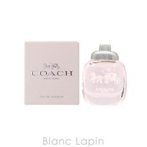 【ミニサイズ】 コーチ COACH コーチ EDT 4.5ml [082303]|blanc-lapin