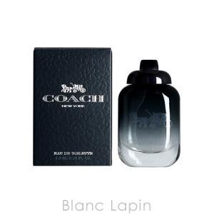 【ミニサイズ】 コーチ COACH コーチフォーメン EDT 4.5ml [086370]|blanc-lapin
