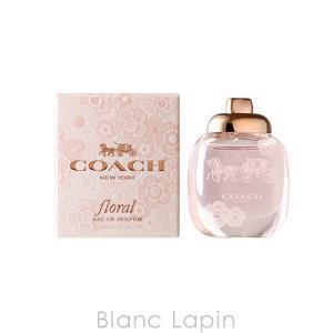 【ミニサイズ】 コーチ COACH フローラル EDP 4.5ml [095389]|blanc-lapin