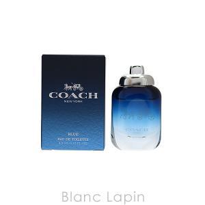 【ミニサイズ】 コーチ COACH コーチマンブルー EDT 4.5ml [113779]|blanc-lapin