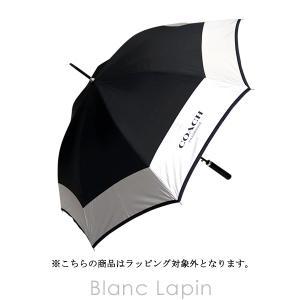 【箱・外装不良】【ノベルティ】 コーチ COACH オリジナルアンブレラ #ブラック [100755]|blanc-lapin