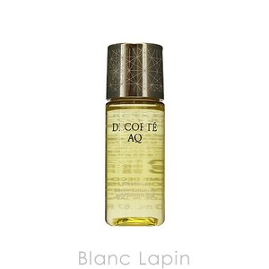 【ミニサイズ】 コーセー/コスメデコルテ KOSE/COSME DECORTE AQオイルインフュージョン 20ml [059204]【メール便可】 blanc-lapin