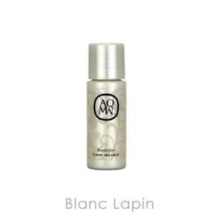 【ミニサイズ】 コーセー/コスメデコルテ KOSE/COSME DECORTE AQMWレプリション 6ml [001944]|blanc-lapin