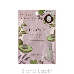 コーセー/コスメデコルテ KOSE/COSME DECORTE プリムラテマスク 16mlx12 [369991]|blanc-lapin