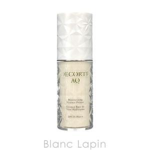 コーセー/コスメデコルテ KOSE/COSME DECORTE AQエッセンスグロウプライマー 30ml [370430]|blanc-lapin
