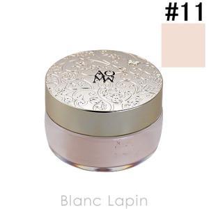 コーセー/コスメデコルテ KOSE/COSME DECORTE AQMWフェイスパウダー #11 luminary ivory 20g [362077/440706]|blanc-lapin