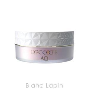 コーセー/コスメデコルテ KOSE/COSME DECORTE AQフェイスパウダー 30g [370454] blanc-lapin