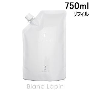 コタ COTA アイケアシャンプー3 詰め替え用 750ml [805832]|blanc-lapin