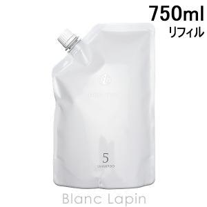 コタ COTA アイケアシャンプー5 詰め替え用 750ml [805931]|blanc-lapin