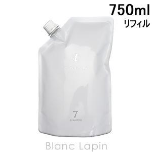 コタ COTA アイケアシャンプー7 詰め替え用 750ml [806037]|blanc-lapin
