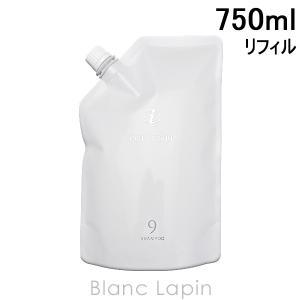 コタ COTA アイケアシャンプー9 詰め替え用 750ml [806136]|blanc-lapin