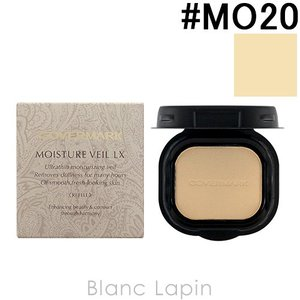 カバーマーク COVERMARK モイスチュアヴェールLXリフィル #MO20 [036556]【メール便可】|blanc-lapin